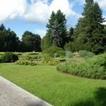 Ogród botaniczki UAM