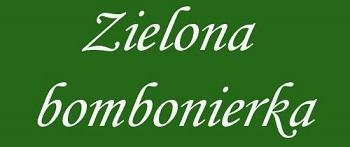 Blog Zielona Bombonierka